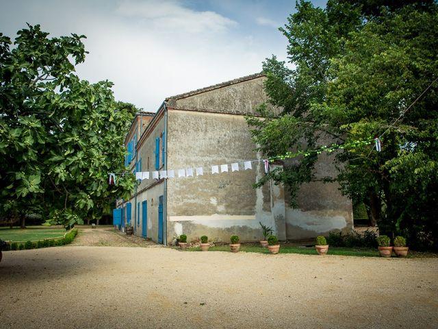 Le mariage de Loïc et Imane à Toulouse, Haute-Garonne 71