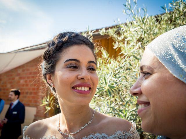Le mariage de Loïc et Imane à Toulouse, Haute-Garonne 75