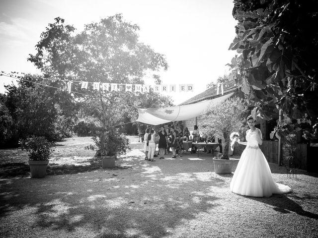 Le mariage de Loïc et Imane à Toulouse, Haute-Garonne 76