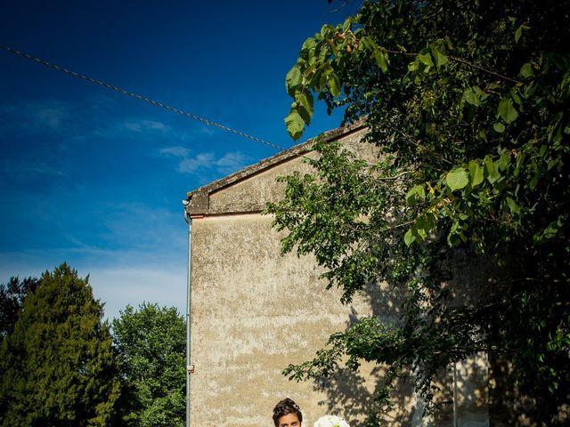Le mariage de Loïc et Imane à Toulouse, Haute-Garonne 77
