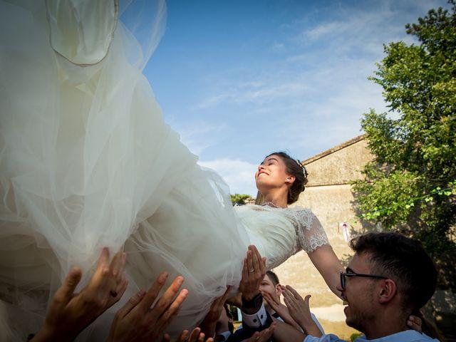 Le mariage de Loïc et Imane à Toulouse, Haute-Garonne 80