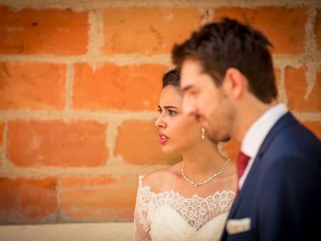 Le mariage de Loïc et Imane à Toulouse, Haute-Garonne 81