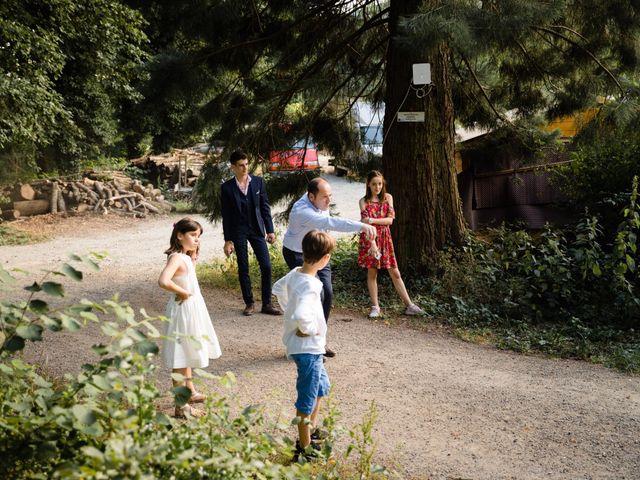 Le mariage de Alain et Laurence à Issenheim, Haut Rhin 15