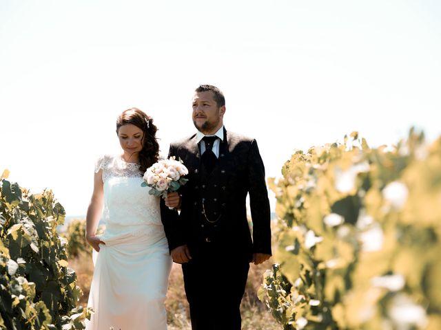 Le mariage de Vincent et Pauline à Légny, Rhône 2