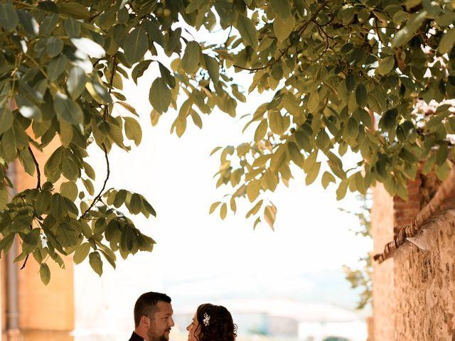 Le mariage de Vincent et Pauline à Légny, Rhône 3