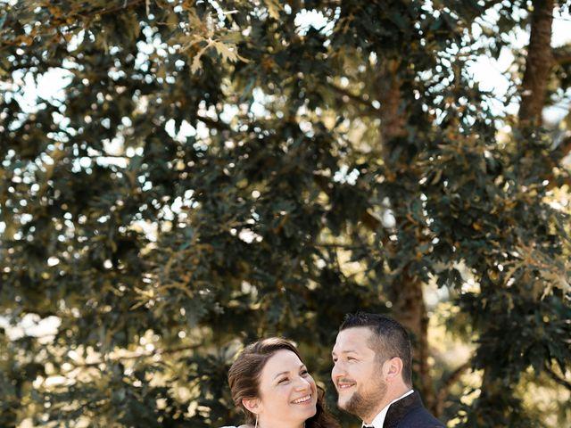 Le mariage de Vincent et Pauline à Légny, Rhône 5