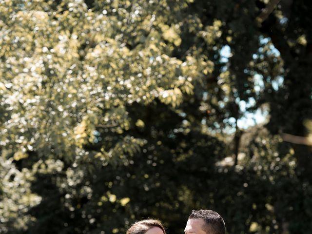 Le mariage de Vincent et Pauline à Légny, Rhône 12