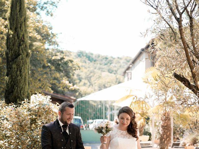 Le mariage de Vincent et Pauline à Légny, Rhône 16
