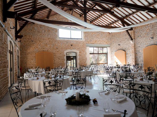 Le mariage de Vincent et Pauline à Légny, Rhône 23