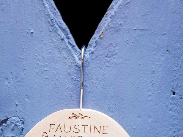 Le mariage de Antoine et Faustine à Rabastens, Tarn 12