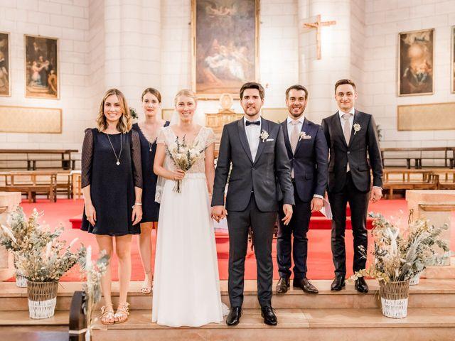 Le mariage de Antoine et Faustine à Rabastens, Tarn 16