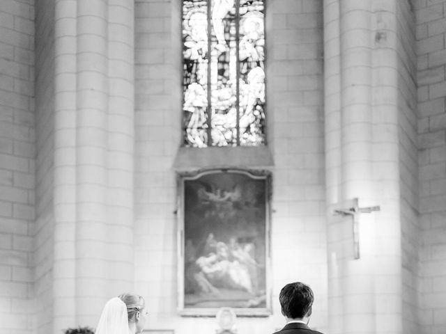 Le mariage de Antoine et Faustine à Rabastens, Tarn 17