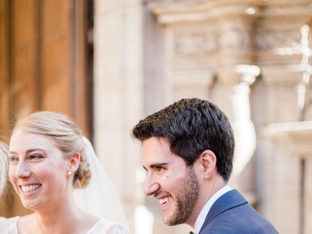 Le mariage de Antoine et Faustine à Rabastens, Tarn 20