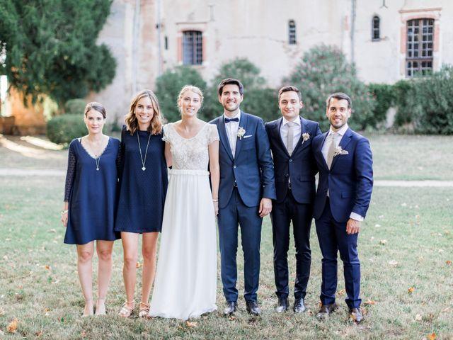 Le mariage de Antoine et Faustine à Rabastens, Tarn 30