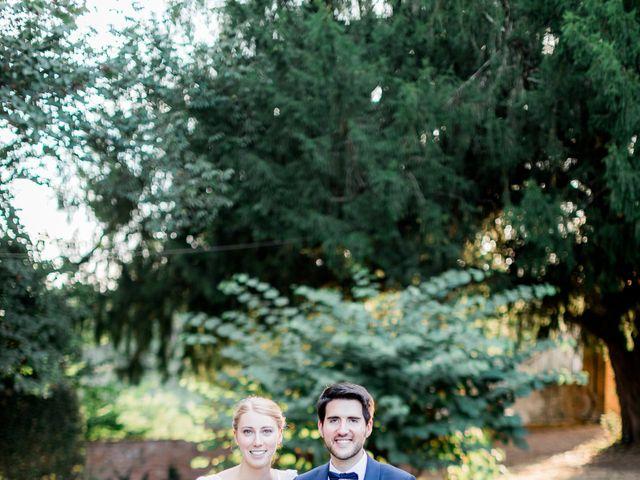 Le mariage de Antoine et Faustine à Rabastens, Tarn 31