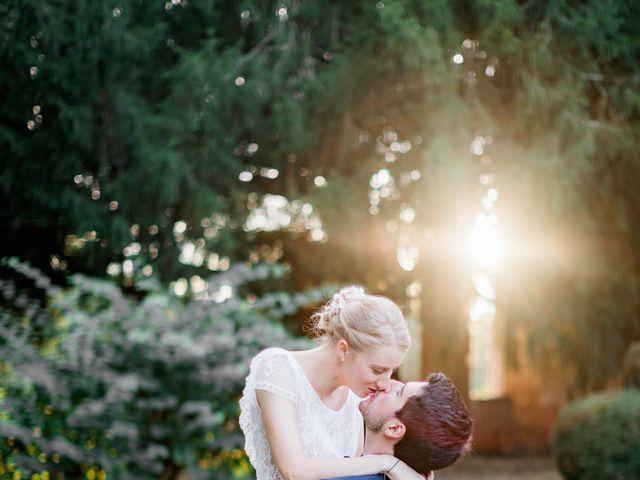 Le mariage de Antoine et Faustine à Rabastens, Tarn 34