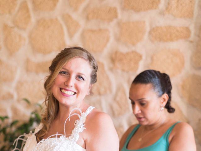 Le mariage de Benjamin et Lisbeth à Béthisy-Saint-Pierre, Oise 5