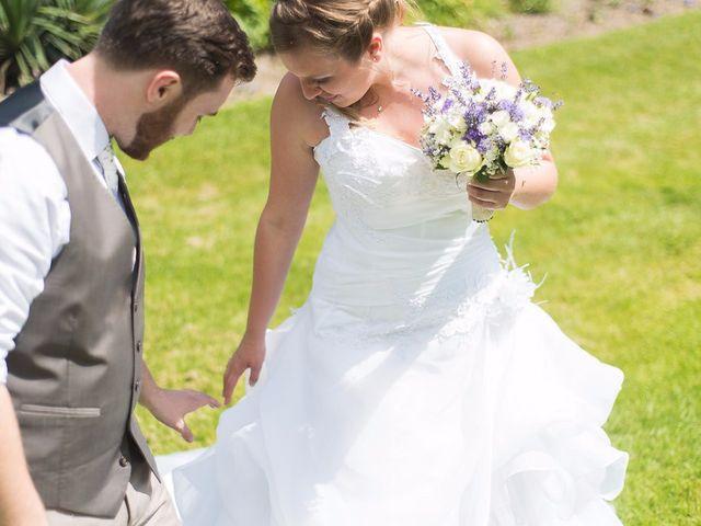Le mariage de Benjamin et Lisbeth à Béthisy-Saint-Pierre, Oise 17