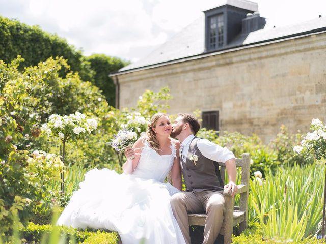 Le mariage de Benjamin et Lisbeth à Béthisy-Saint-Pierre, Oise 19