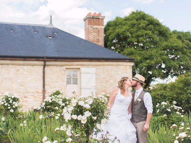 Le mariage de Benjamin et Lisbeth à Béthisy-Saint-Pierre, Oise 22