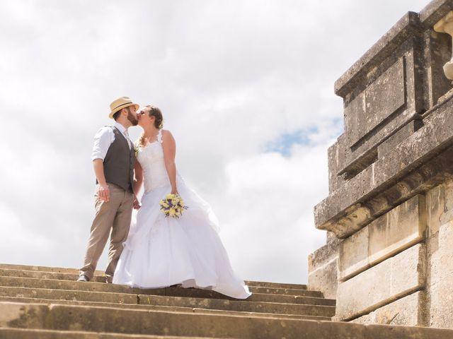 Le mariage de Benjamin et Lisbeth à Béthisy-Saint-Pierre, Oise 29
