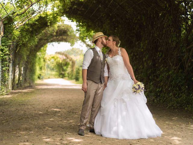 Le mariage de Benjamin et Lisbeth à Béthisy-Saint-Pierre, Oise 30