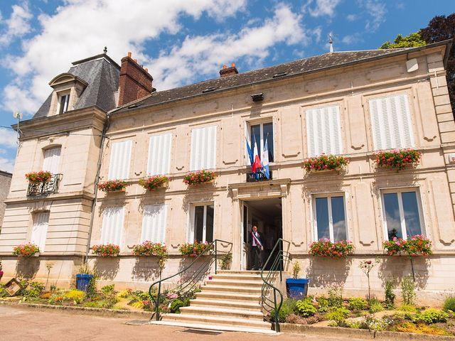 Le mariage de Benjamin et Lisbeth à Béthisy-Saint-Pierre, Oise 33