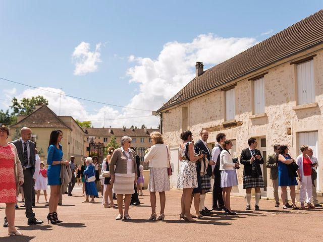 Le mariage de Benjamin et Lisbeth à Béthisy-Saint-Pierre, Oise 34