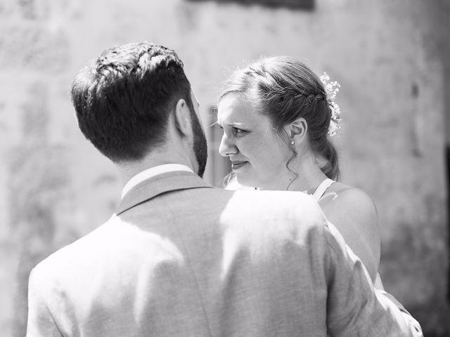 Le mariage de Benjamin et Lisbeth à Béthisy-Saint-Pierre, Oise 35