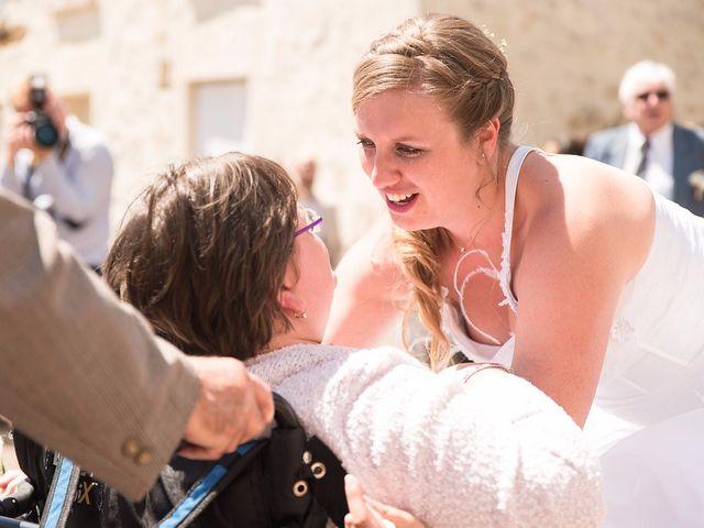 Le mariage de Benjamin et Lisbeth à Béthisy-Saint-Pierre, Oise 37