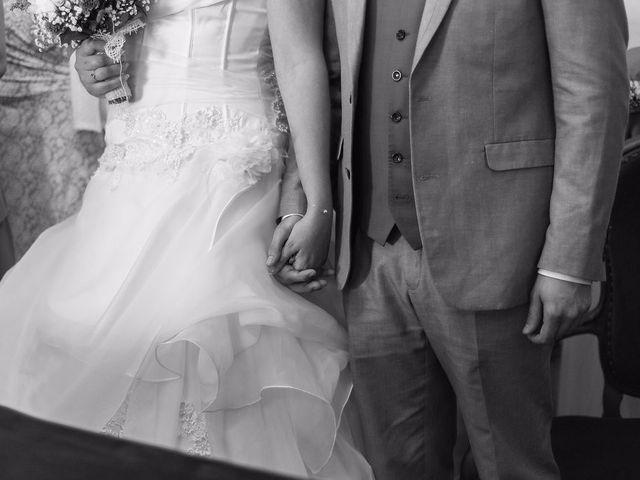 Le mariage de Benjamin et Lisbeth à Béthisy-Saint-Pierre, Oise 44