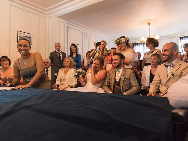 Le mariage de Benjamin et Lisbeth à Béthisy-Saint-Pierre, Oise 50