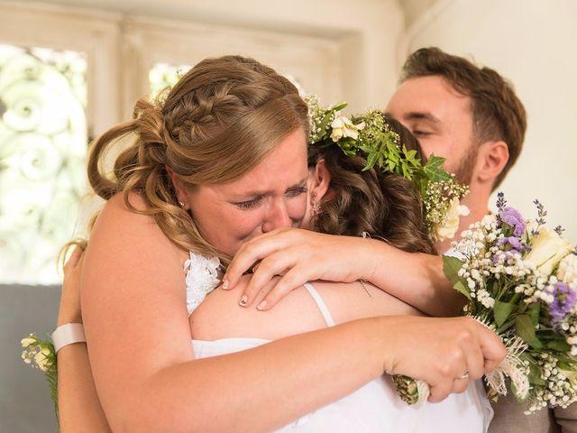 Le mariage de Benjamin et Lisbeth à Béthisy-Saint-Pierre, Oise 52