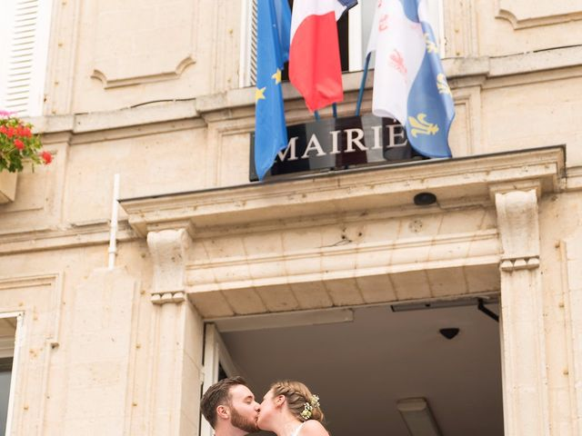Le mariage de Benjamin et Lisbeth à Béthisy-Saint-Pierre, Oise 54