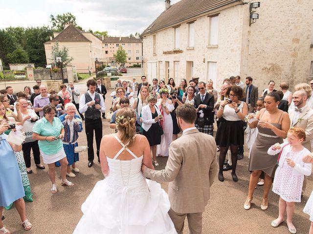 Le mariage de Benjamin et Lisbeth à Béthisy-Saint-Pierre, Oise 55
