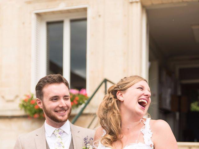 Le mariage de Benjamin et Lisbeth à Béthisy-Saint-Pierre, Oise 56