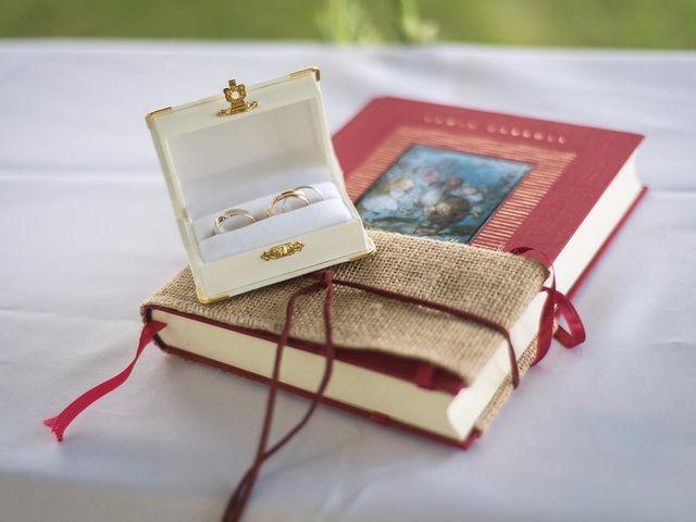 Le mariage de Benjamin et Lisbeth à Béthisy-Saint-Pierre, Oise 64