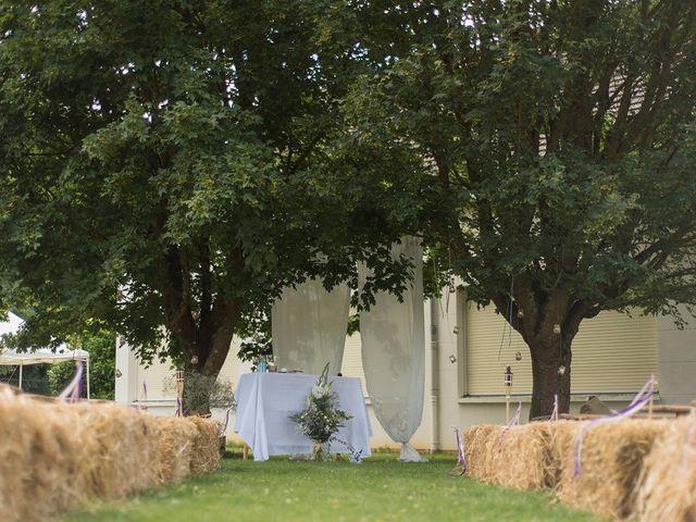 Le mariage de Benjamin et Lisbeth à Béthisy-Saint-Pierre, Oise 65