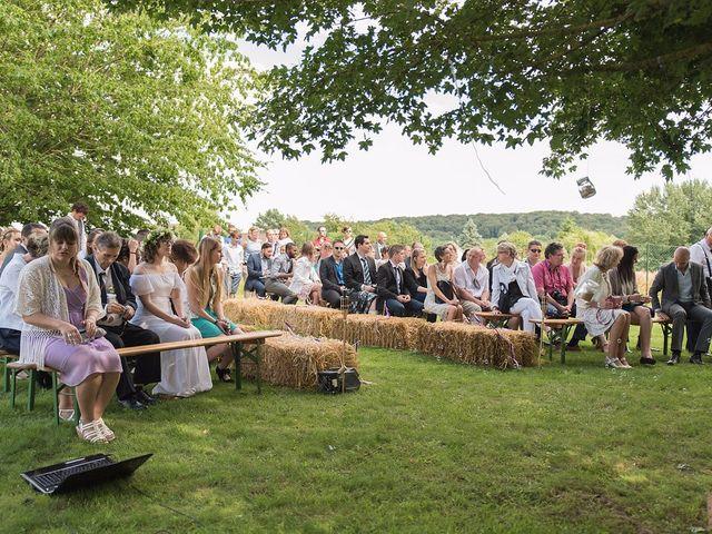 Le mariage de Benjamin et Lisbeth à Béthisy-Saint-Pierre, Oise 68