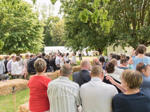 Le mariage de Benjamin et Lisbeth à Béthisy-Saint-Pierre, Oise 69