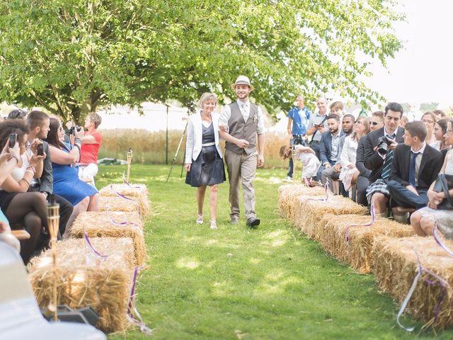 Le mariage de Benjamin et Lisbeth à Béthisy-Saint-Pierre, Oise 70