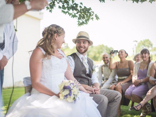 Le mariage de Benjamin et Lisbeth à Béthisy-Saint-Pierre, Oise 74