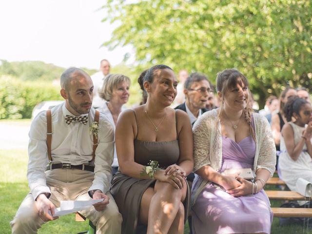 Le mariage de Benjamin et Lisbeth à Béthisy-Saint-Pierre, Oise 76