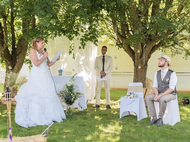 Le mariage de Benjamin et Lisbeth à Béthisy-Saint-Pierre, Oise 79