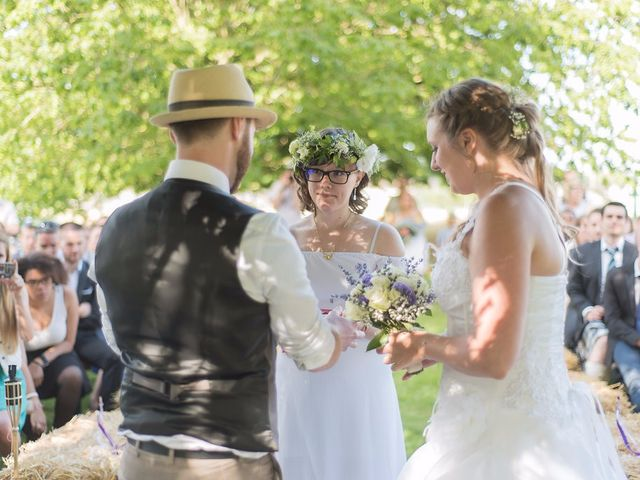 Le mariage de Benjamin et Lisbeth à Béthisy-Saint-Pierre, Oise 83
