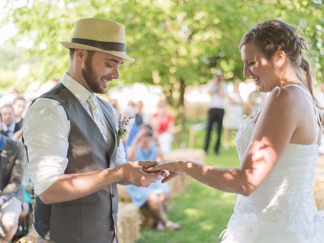 Le mariage de Benjamin et Lisbeth à Béthisy-Saint-Pierre, Oise 84