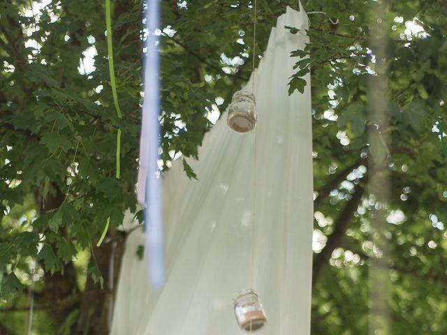 Le mariage de Benjamin et Lisbeth à Béthisy-Saint-Pierre, Oise 89