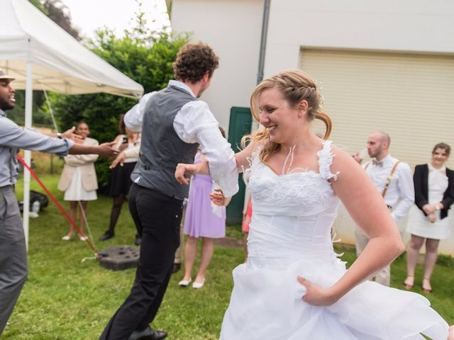 Le mariage de Benjamin et Lisbeth à Béthisy-Saint-Pierre, Oise 101
