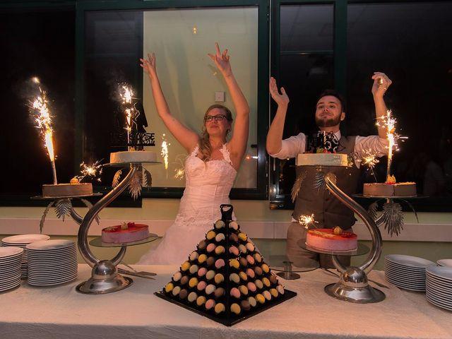 Le mariage de Benjamin et Lisbeth à Béthisy-Saint-Pierre, Oise 105