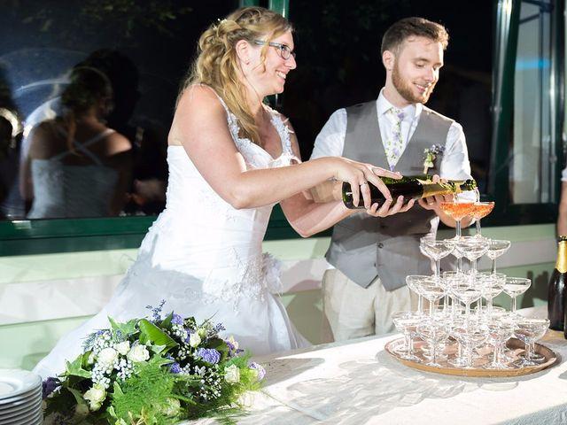 Le mariage de Benjamin et Lisbeth à Béthisy-Saint-Pierre, Oise 107